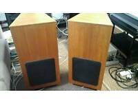 Goodmans dimes ion 8 speakers