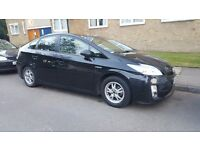 TOYOTA PRIUS T3 60 PLATE NICE CLEAN CAR NEW TYRE FREE ROAD TAX PCO ELIGIBLE