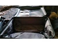 Tripp hard shell suitcases
