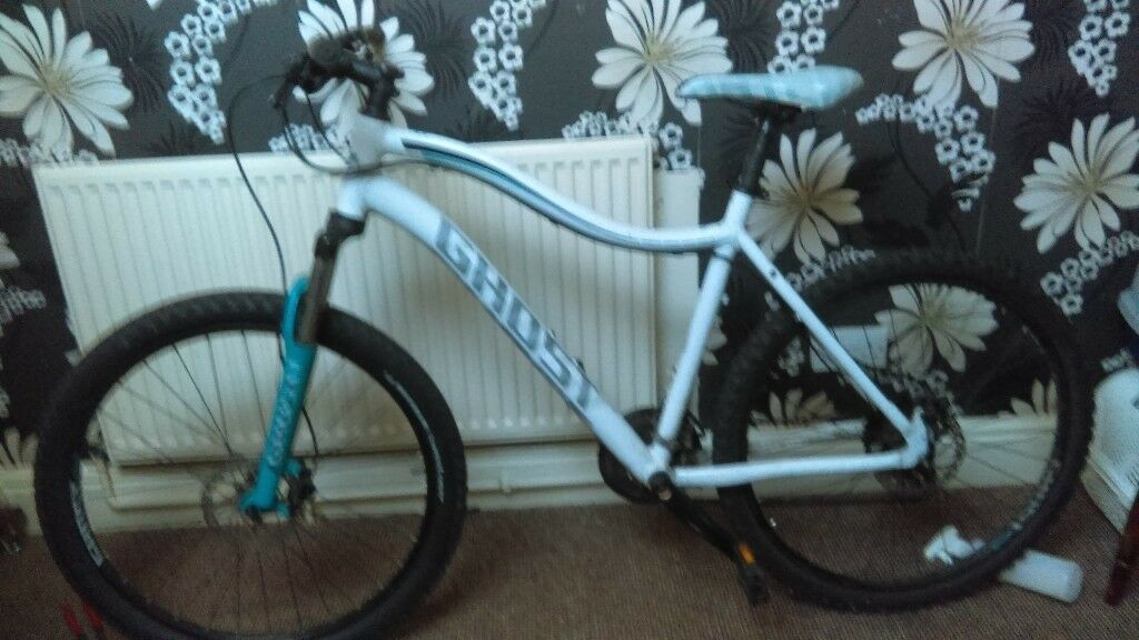 Ghost Mountain Bike For Sale In Southport Merseyside Gumtree