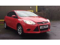 Ford Focus Diesiel £20 Tax 65MPG
