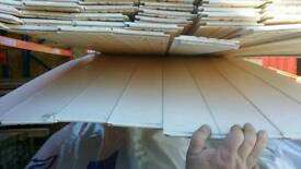 Interior / Exterior Cladding - Various Lengths (Painted & White Washed Tongue & Groove)