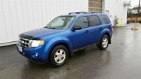 2011 Ford Escape XLT V6 4WD * Mags + Fog *