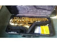 Alto Sax YAS 275 - Superb Condition
