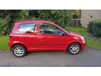 Lovely reliable small very economical car to run . Lady owner, Runs without fault.