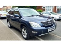 Lexus RX 300 3.0 Limited Edition 5dr