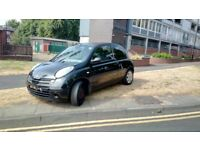 Cheap Nissan Micra 1.3 for sale