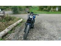 Yamaha xv 1100
