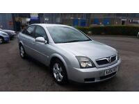 2004 (04 Reg) Vauxhall Vectra 1.8 16v Energy For Sale, £595, 12 Months Mot on Sale