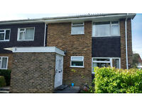 Room to rent in 2 bed flat next to Southampton Common