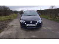Vw passat 1.9 tdi full service history ,timing belt done twice, 10 service stamps alloy wheels