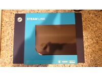 Steam link, new and unopened