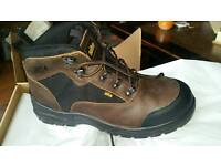 Steel Toe Cap size 11