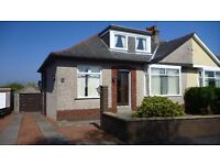 Semi-detached bungalow in highly sought after area. Excellent schools and transport