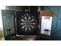 Dartboard free to good home