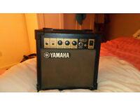 Yamaha Guitar Amp