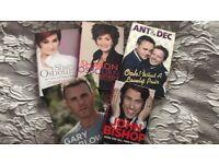 Mixed Bundle of Autobiographies
