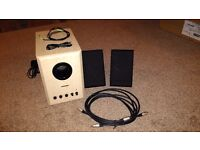 Nicole SD522 2.1 Subwoofer System