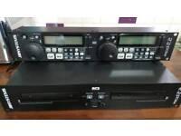 Jb systems mcd2.2