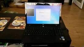 Laptop HP ProBook 4510s HDMI output
