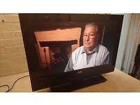 "Logik 32"" HD Ready LCD Tv"