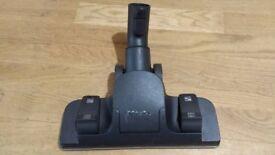 Genuine Miele AirTeQ Floorhead Vacuum Cleaner Brush - Excellent Condition