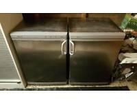 Servis under counter fridge & freezer