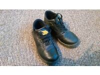 Safety shoes number 3 (36) / Lisburn