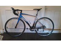 Road Bike - Giant Defy 3, Medium Frame