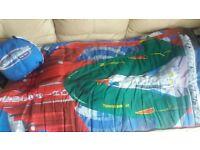 childrens sleeping bags