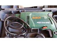 Bosch Electric Drill PSB 600