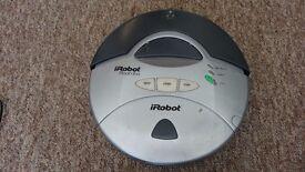 Roomba Robotic vacuum cleaner
