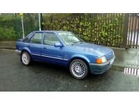 Ford escort 1.3 5dr ( not rs turbo, fiesta, pinto)