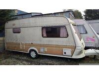 4birth Caravan spares and repairs/project