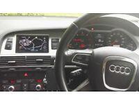 Audi A6 , 2010, saloon