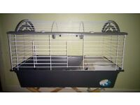 Cage for small rabbits or Guinea pig