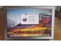 """13"""" Macbook Air (mid-2011)"""