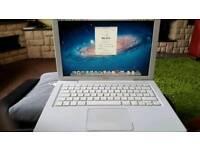 MacBook for swap