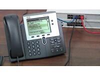 Cisco 7940 VOIP phone(s)