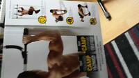 Everlast total body workout kit