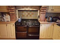 Large stoves range for sale
