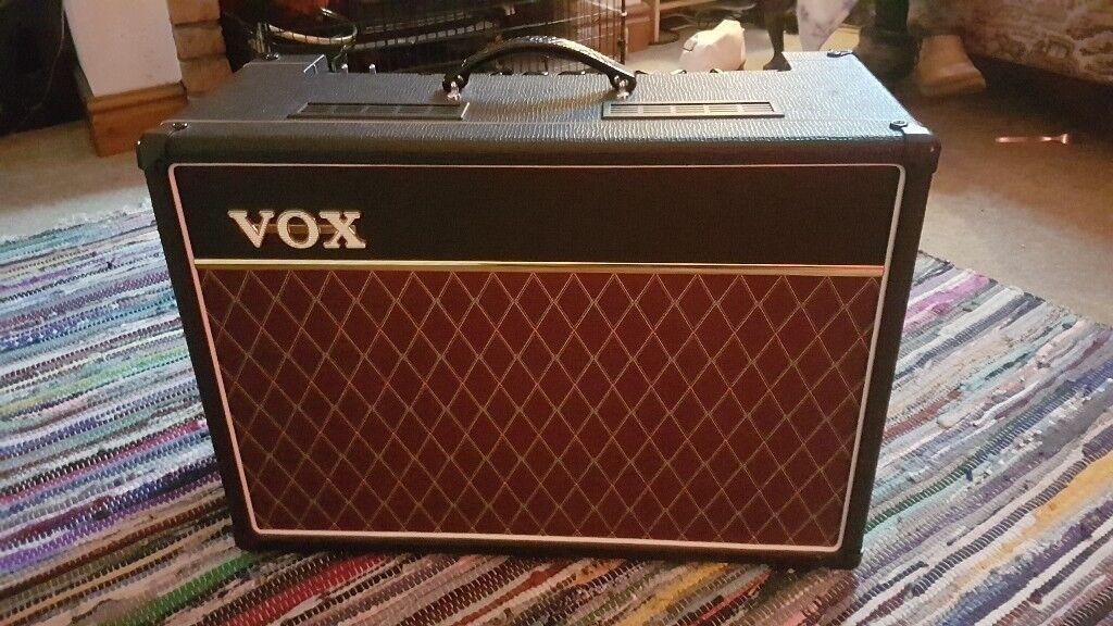 Vox ac 15 - bargain