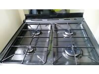 Gas Cooker 6 months old with gas bayonet fitting £180 ono