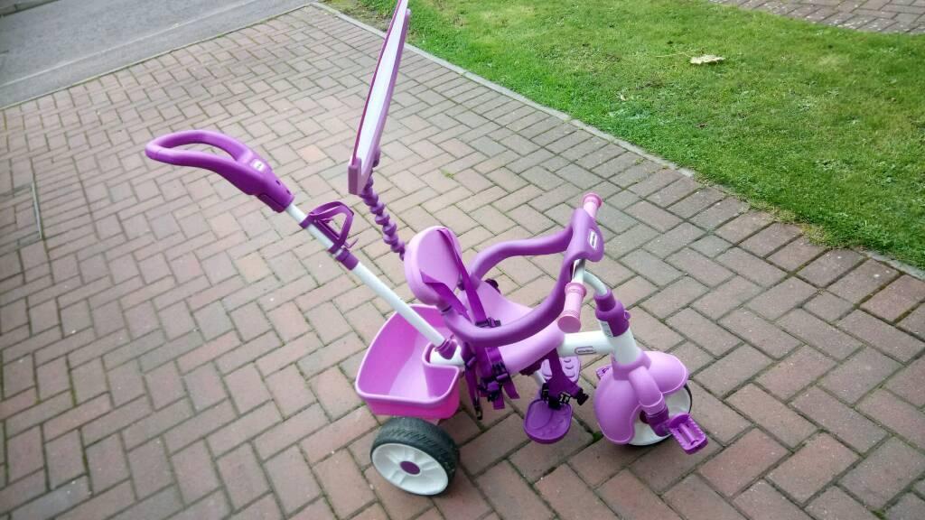 Little Tikes 4 in 1 Trike