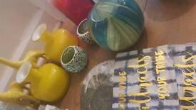 Antiques and vaiza
