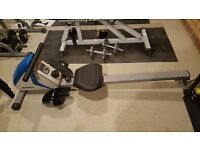 Bodymax R60 rowing machine