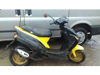 sym 50cc,moped,scooter,project,