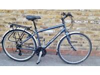 Specialized globe hybrid bike