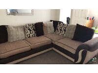 Dfs sofa 2 years old