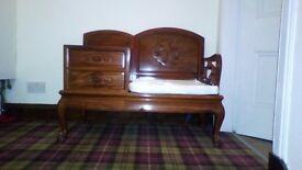 Beautiful telephone table